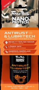 Ferro-Bet Antirust & Lubritech