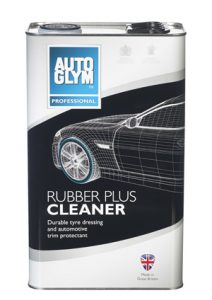 Rubber Plus Cleaner, 5 ltr