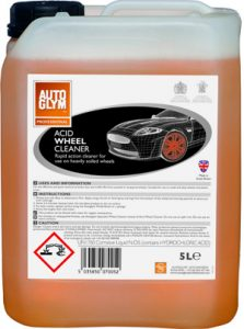 Wheel Cleaner 7, 5 ltr