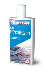 Selaclean Båtpolish 500 ml