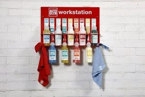 Autoglym Workstation