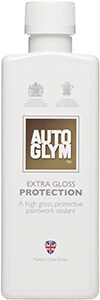 Extra Gloss Protection, 325 ml.