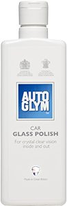 Car Glass Polish, 325 ml.