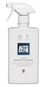Custom Wheel Cleaner 500ml.