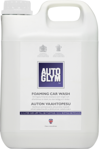 Foaming Car Wash 2,5L