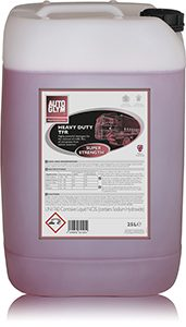 Heavy Duty TFR Super Strength 25L