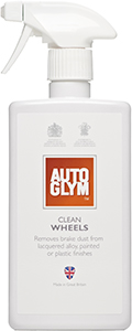 Clean Wheels 500ml